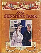 The Sunshine Book by Mrs. Herbert Strang
