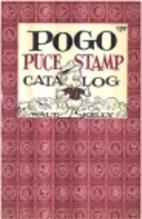 Pogo Puce Stamp Catalog by Walt Kelly