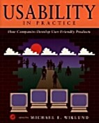 Usability in Practice: How Companies Develop…