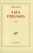 Vaux étranges by André Dhôtel