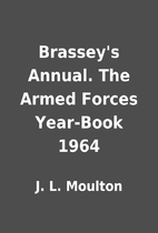 Brassey's Annual. The Armed Forces Year-Book…