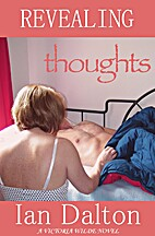 Revealing Thoughts (Victoria Wilde #3) by…