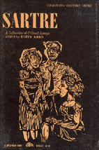 Sartre, a collection of critical essays by…