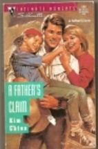 A Father's Claim by Kim Cates