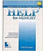 Help for Memory: Handbook for Exercises for…