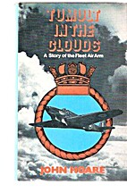 Tumult in the clouds : a story of the Fleet…
