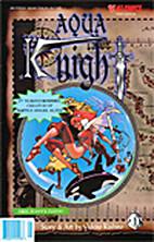 Aqua Knight No.01.01 by Yukito Kishiro
