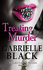 Treating Murder (Veronica Lane, M.D., #1) by…