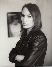Author photo. Laure Adler