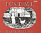 Just Me by Ets, Marie Hall published by…