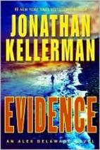 Evidence: An Alex Delaware Novel by Jonathan…