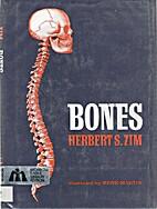 Bones by Herbert Spencer Zim