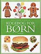 Kogebog for børn by Angela Wilkes