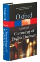 The Concise Oxford Chronology of English…
