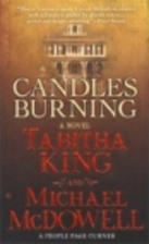 Candles Burning by Tabitha King