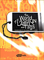 World of Fashion Labels & Tags by Happy…