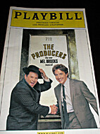 The Producers (performance of Sept. 12,…