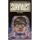 The Legend (Survivalist) by Jerry Ahern