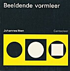 Beeldende vormleer by Johannes Itten
