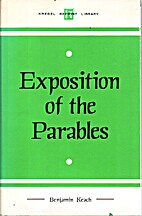Exposition of the Parables in the Bible…