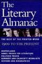 The Literary Almanac: The Best of the…