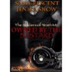 Owned by the Bastard by Jenika Snow
