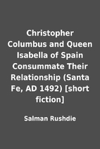 Christopher Columbus and Queen Isabella of…