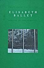 Elisabeth Ballet domaine de kerguehennec
