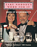 Take Nobody's Word for It Book of…