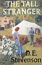 The Tall Stranger by D.E. Stevenson