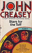 Stars for the Toff by John Creasey