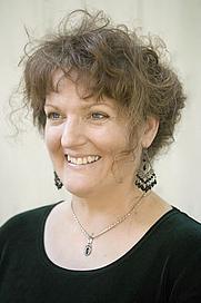 Author photo. Cindy Pringle