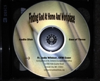 Finding God at Home and Workplace [CD] by…