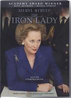 The Iron Lady [2011 film] by Phyllida Lloyd