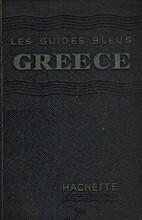Blue Guide: Greece