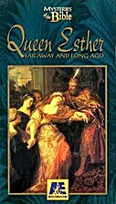 Queen Esther (DVD) by A & E Home Video