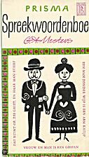 Spreekwoordenboek by G.A. Mesters