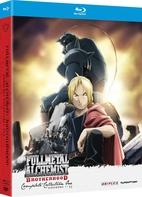 Fullmetal Alchemist: Brotherhood - Complete…