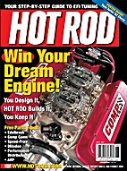Hot Rod 2003-06 (June 2003) Vol. 56 No. 6