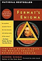 Fermat's Enigma: The Epic Quest to Solve the…