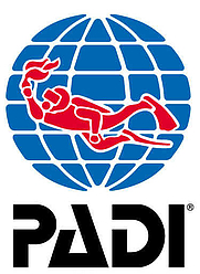 Author photo. PADI (Professional Association of Diving Instructors)
