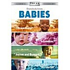 Babies, DVD by Focus Features