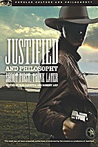 Justified and philosophy : shoot first,…
