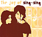 The joy of Sing-Sing [sound recording] by…