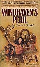 Windhaven's Peril (Windhaven) by Marie De…