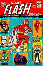 Flash Annual No. 1 Replica Edition by DC…