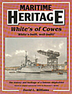 White's of Cowes: White's Built,…