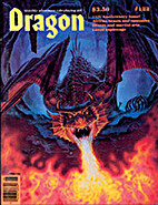 Dragon Magazine, No 122 by Roger Moore…