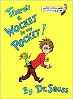 There's a Wocket in my Pocket! [abridged] by…