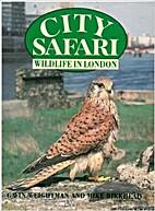 City Safari by London Wildlife trust